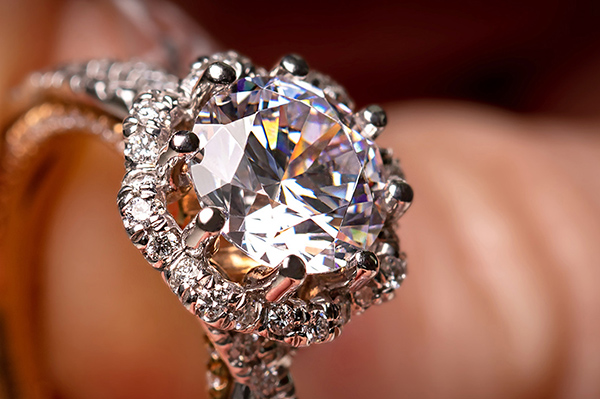High Quality Clarity Diamond Gemstone Canada Vancouver BC Surrey Langley Burnaby Abbotsford Victoria